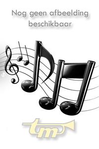 Little Chinese Serenade, Saxophone Choir