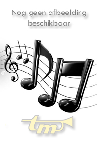 American Blues Mars, Bb Trompetterkorps